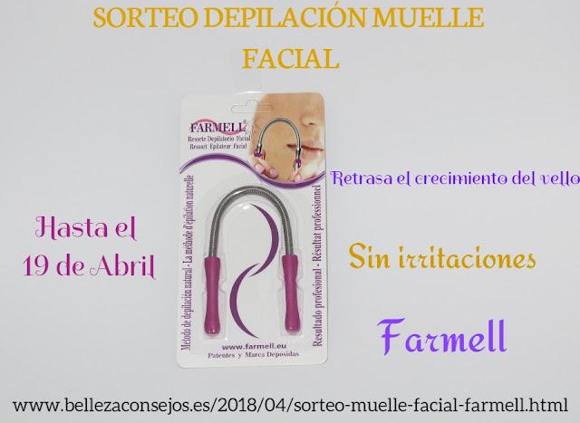 muelle facial Farmell