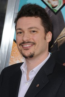 James Vanderbilt. Director of Zodiac