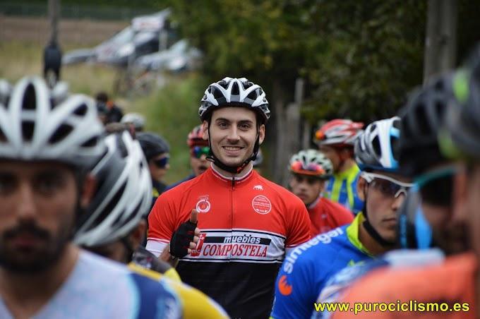 Las fotos del Ciclocross de Esmelle 2018