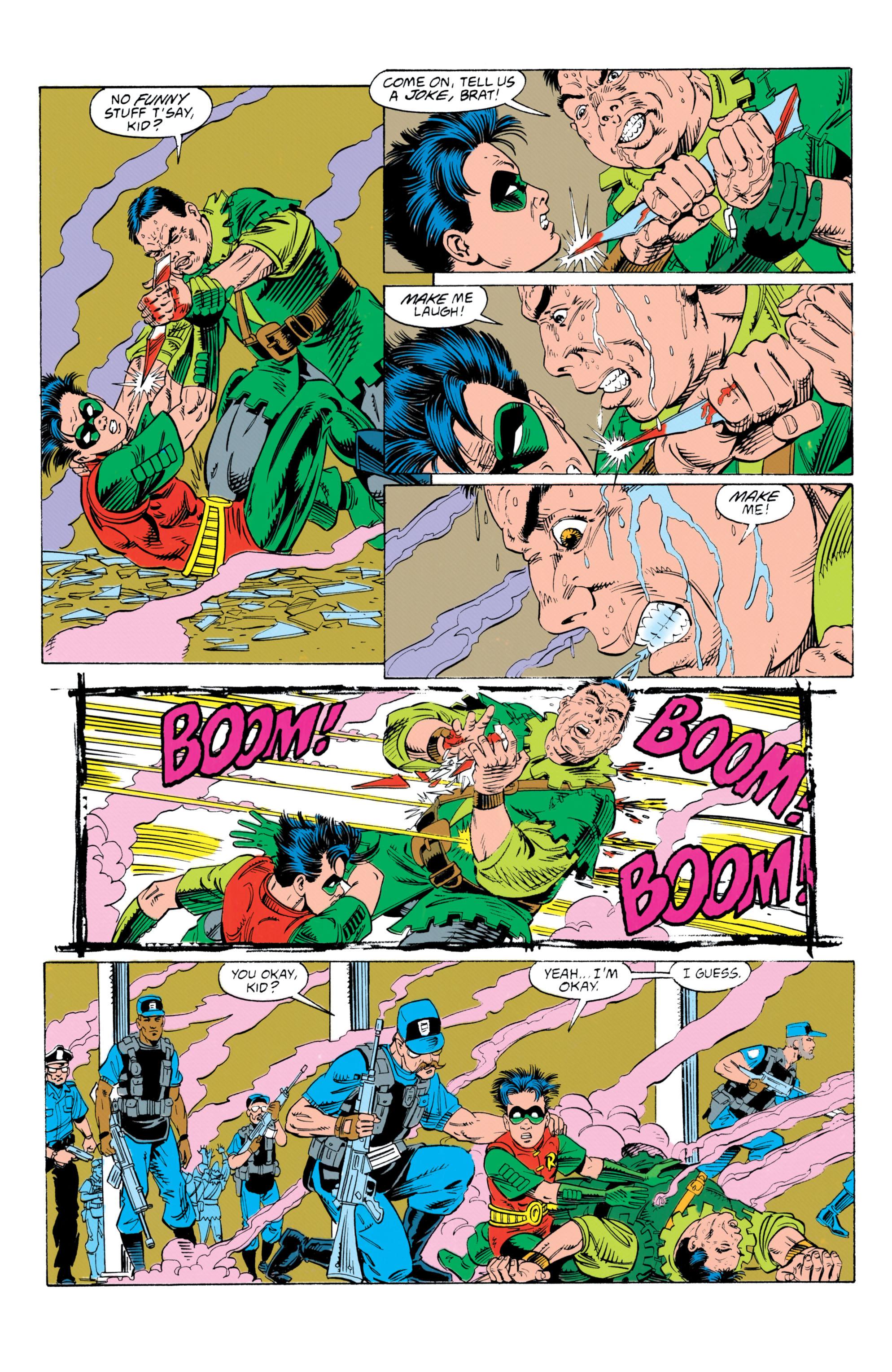 Detective Comics (1937) 649 Page 20