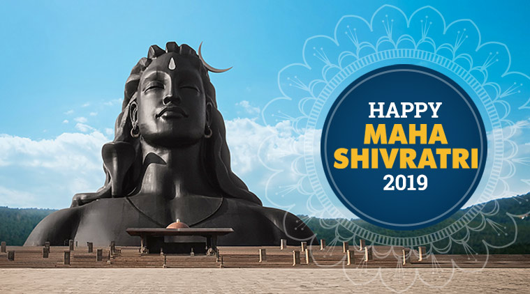 Maha Shivratri Photos 2019