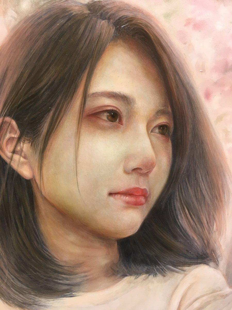 Paintings By 小野 智佳子(C. Ono)