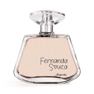 Fernanda Souza Colônia Desodorante Feminina - 100 ml