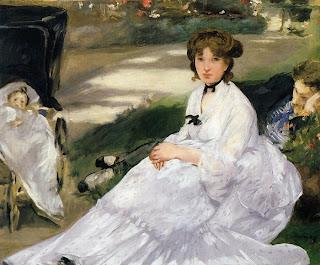 Édouard Manet 1832-1883 | French Realist/Impressionist Painter