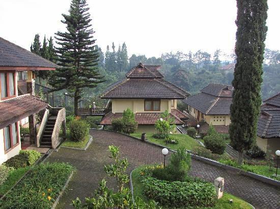 Cara Menentukan Tempat Penginapan di Bandung Lembang yang Aman