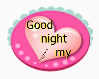 Kata Ucapan Selamat Malam Lucu, Romantis Tuk Kekasih 2015