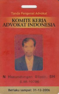 Jasa Attorney - Advokat Terbaik di Kabupaten Dairi dan Pakpak Barat Sekitarnya