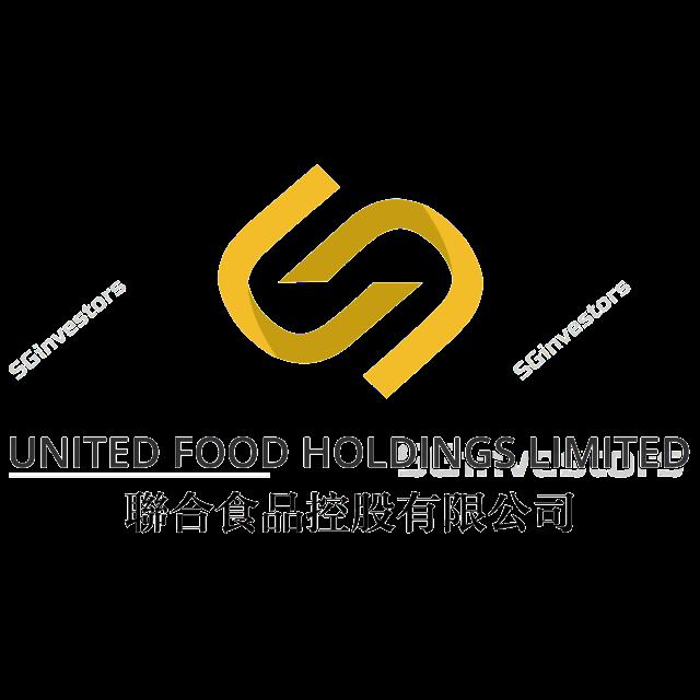 UNITED FOOD HOLDINGS LIMITED (AZR.SI) @ SG investors.io