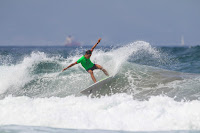 20 David Infante Lopez CNY 2017 Junior Pro Sopela foto WSL Laurent Masurel