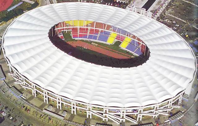 Axiata Arena