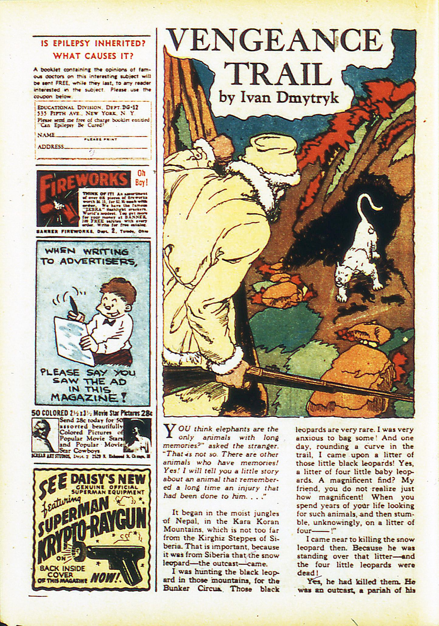 Action Comics (1938) 31 Page 45