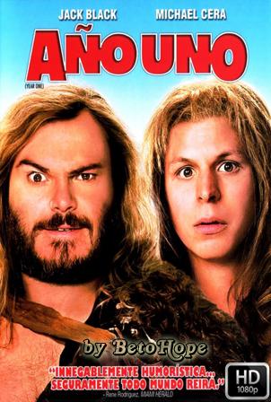 Año Uno [2009] [Latino-Ingles] HD 1080P [Google Drive] GloboTV