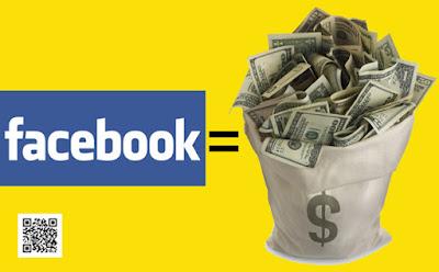 الربح من خلال الاشراف على صفحات الفيسبوك