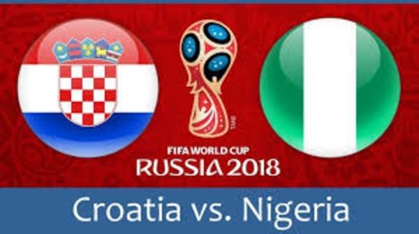 Croatia vs Nigeria 8th FIFA WORLD CUP 2018  Predictions & Betting Tips, FIFA WORLD CUP 2018 Today Match Predictions