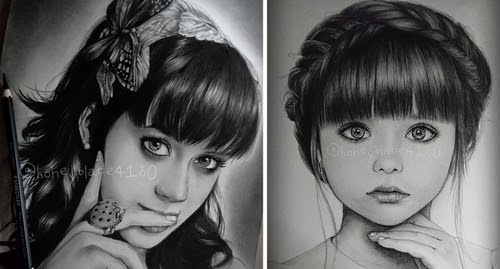 00-YU Pencil-Portrait-Drawings-of-Celebrities-and-Non-www-designstack-co