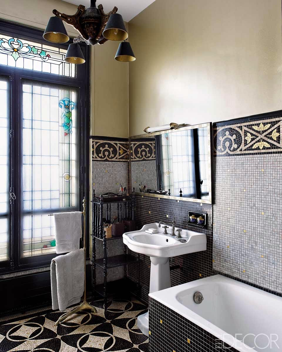 Apartment Bathroom Ideas: Loveisspeed.......: High Style: A Classic Paris Apartment