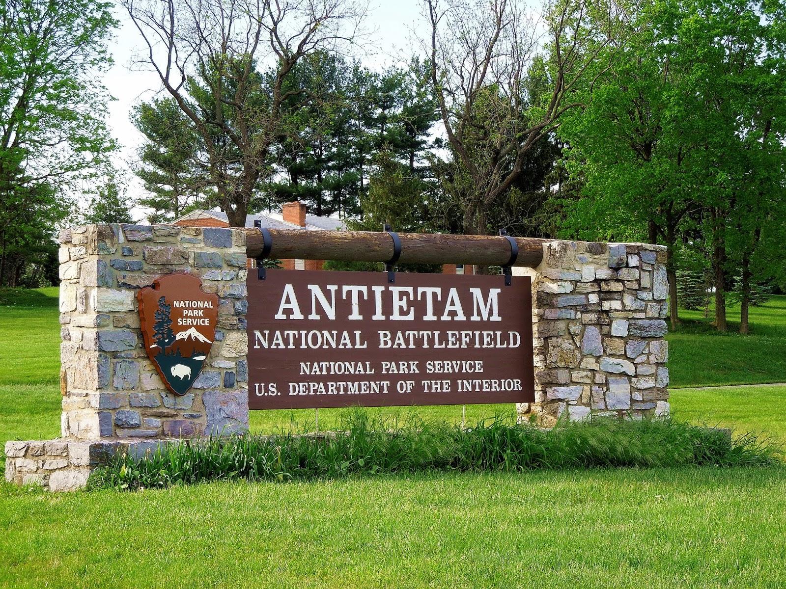 antietam nb business plan