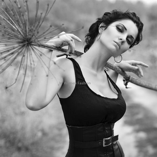 In Women Fashion Women Fashion Photography Portfolio Ideas