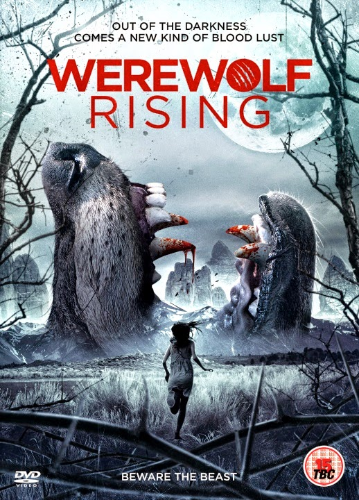 Werewolf Rising 2014 - Full (HD)