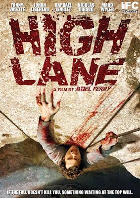 High Lane (Vertige) 2009 Dual Audio Hindi 720p BluRay 800mb Free Download