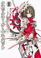 Review Anime: Clockwork Planet