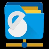 Solid Explorer FTP Server