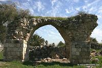 Israel Reizen: De Witte moskee, Ramla
