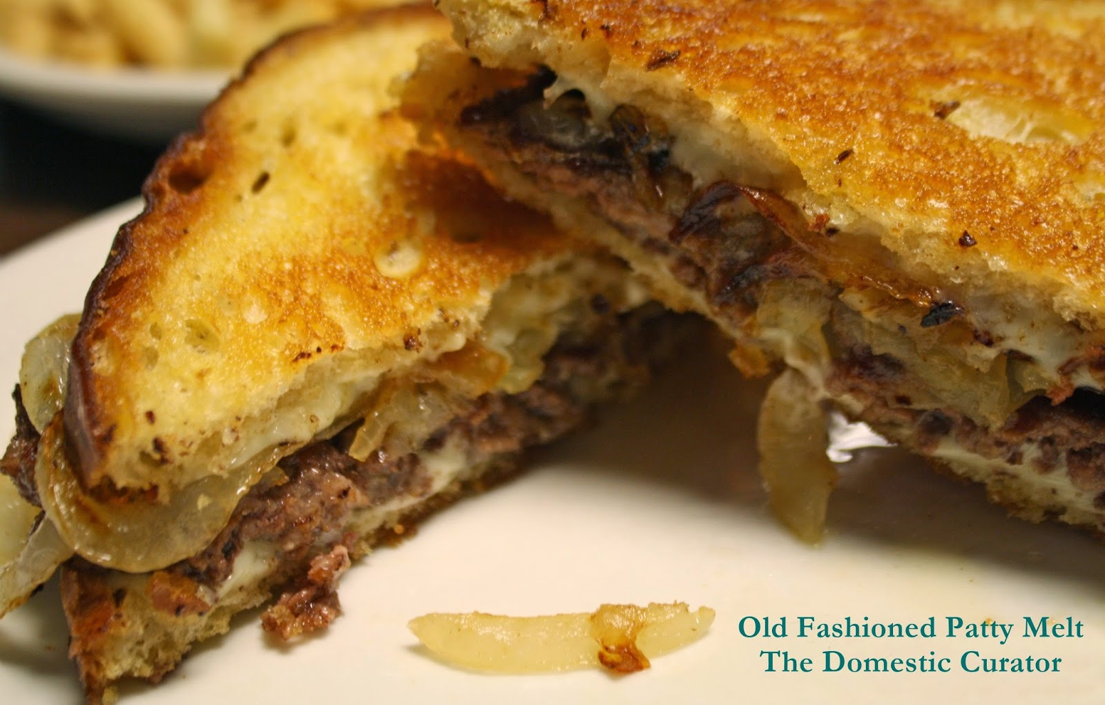 Cracked Bread Old Fashioned