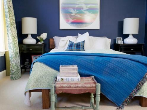 Tips 10 Practical Ways to Arrange Small Bedroom - Design Info