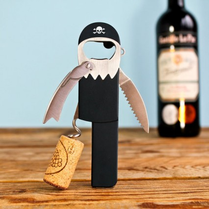 Pirate corkscrew from Red Candy