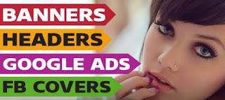 Cara Menambah Iklan Di samping Nama Blog, Header Blog, Judul Blog