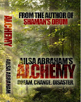 Alchemy by Ailsa Abraham