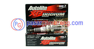 Jual Autolite XP Iridium XP 3923