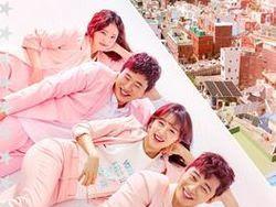 Sinopsis Fight for My Way Korean Drama