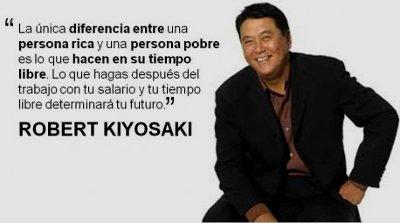 Frases De Robert Kiyosaki