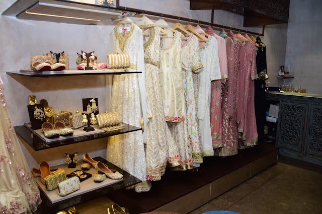 Designer Bhumika Grover launches her flagship store in Bandra, Mumbai