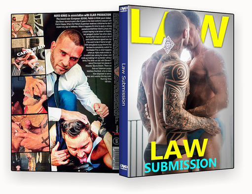 CAPA DVD – Law Submission xxx 2018 – ISO