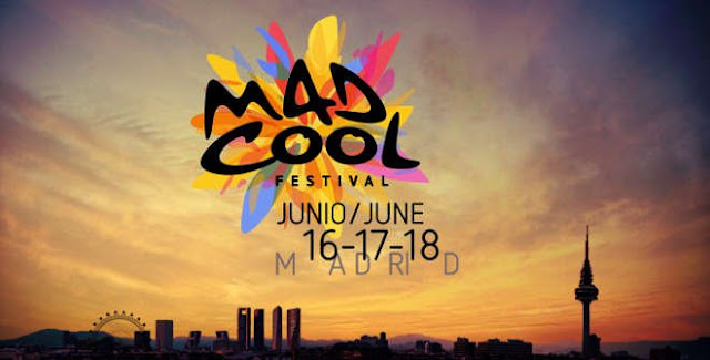 Mad Cool, Festival, 2016, Madrid, Música, Concierto, Directo