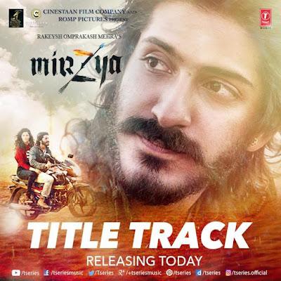 Mirzya (Title Song) (2016)