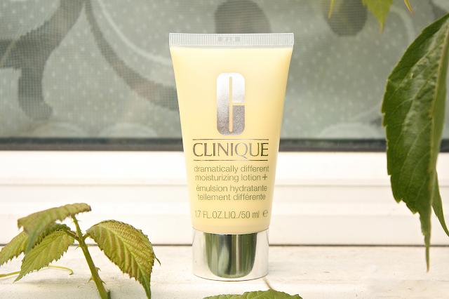 Dramatically Different Moisturising Lotion Clinique