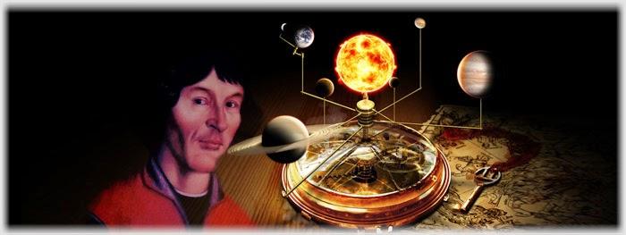 Nicolau Copérnico - 19 de fevereiro de 1473 - aniversário de 542 anos