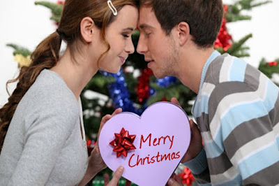 Christmas Love Messages for Wife