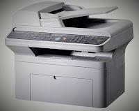 Descargar Driver De Impresora Samsung SCX-4521F Gratis