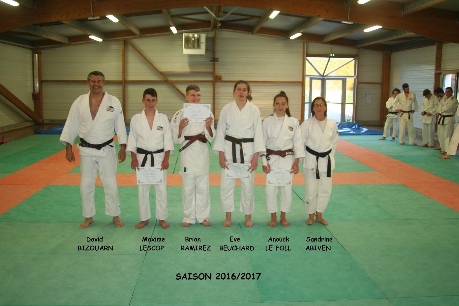 club judo guipavas