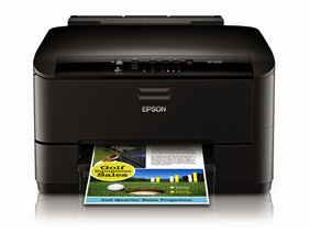 Epson WP-4020 Printer Driver Download