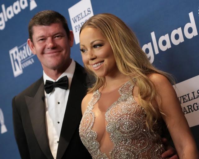 Mariah Carey Explains Split with Her Fiance James Packer