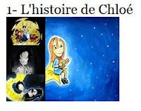 1- L'histoire de Chloé