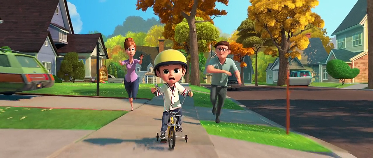 The Boss Baby Full Movie In Hindi Cartoon Remaker
