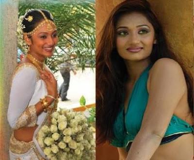 Upeksha Swarnamali - Paba's wedding on 10th march