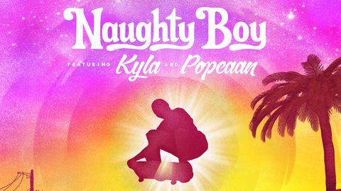 VIDEO: Naughty Boy - Should've Been Me ft  Kyla, Popcaan - MSEMO KINGDOM